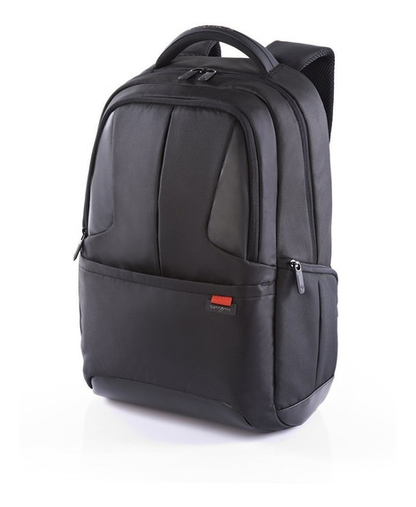 Mochilas Samsonite Ikonn 1, 2 Y 3 Notebook Impermeable