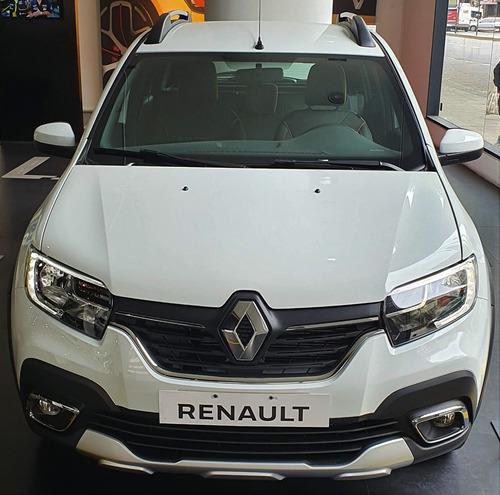 Renault Stepway 1.6 Zen Toyota Citroen C4 Fiat Polo Cruze  G