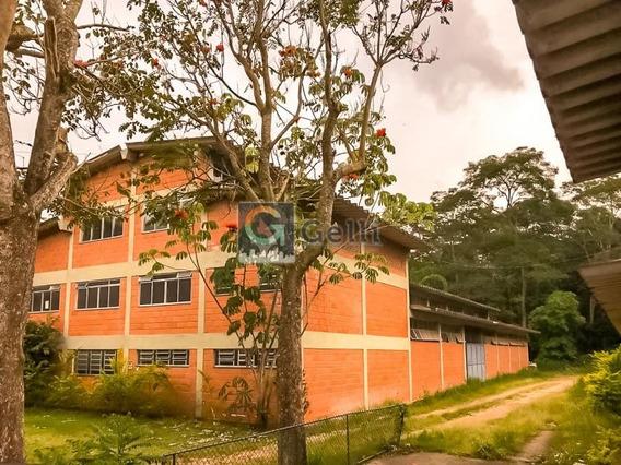 Galpão - Petrópolis, Itaipava - L545