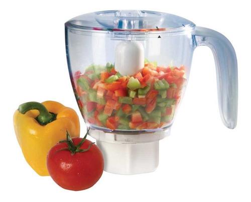 Imagen 1 de 1 de Accesorio Para Procesador De Alimentos