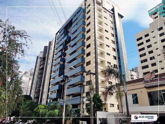 Apartamento Com 4 Dormitórios À Venda, 177 M² Por R$ 685.000,00 - Setor Bueno - Goiânia/go - Ap0964