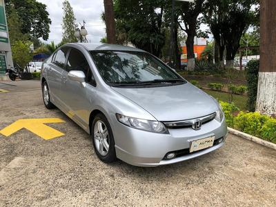 Honda Civic Exs 1.8