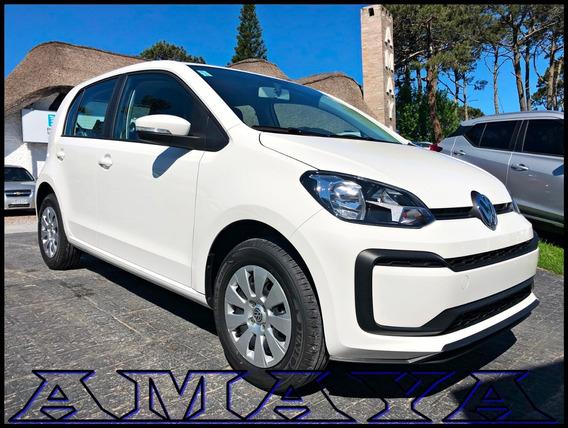 Volkswagen Up Move Amaya
