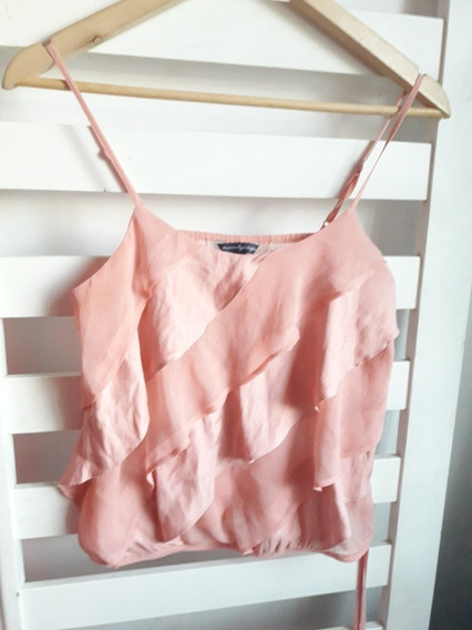 Top American Eagle Talle Xs