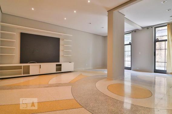 Apartamento Para Aluguel - Jardim Paulista, 2 Quartos, 145 - 893097882