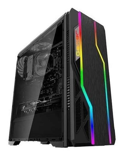 Pc Gamer Cpu I5 9400f, 16gb Ddr4, Ssd 480gb, Gtx 1650 4gb