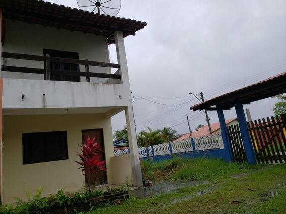 Casa Em Vista Linda Bertioga, Bertioga/sp De 60m² 2 Quartos Para Locação R$ 790,00/mes - Ca375865