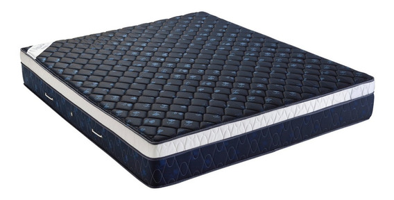 Colchon Kavanag Oasis 200x200 35k Densidad Pillow - Cuotas