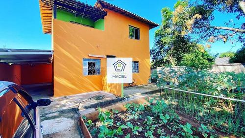 Casa À Venda, Resplendor - Igarapé/mg