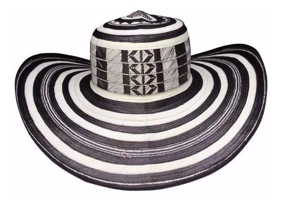 Sombrero Vueltiao 21 Vueltas Fino Original Garantizado Tuchi