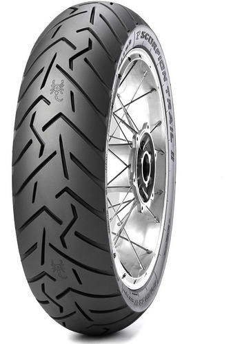 Cubierta Pirelli 180 55 Zr 17 Scorpion Trail Il M/c 73w Fas