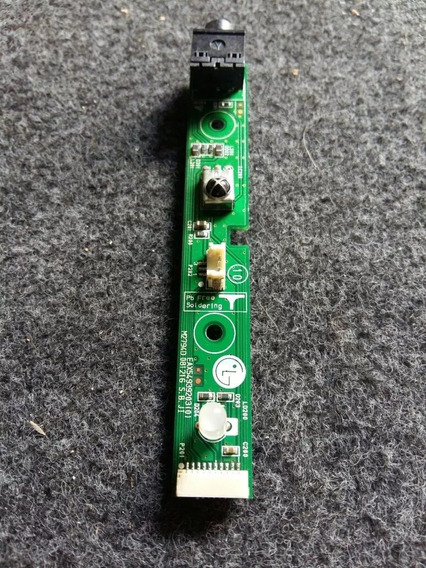 Sensor+teclado Lg M237waj Semo Novo Eax54939203(0)