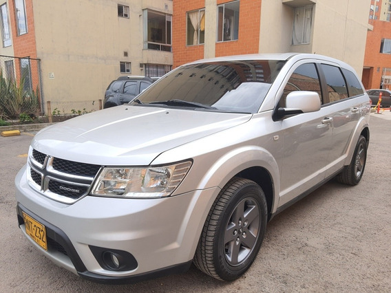 Dodge Journey 5 Ptos 2.400cc Full