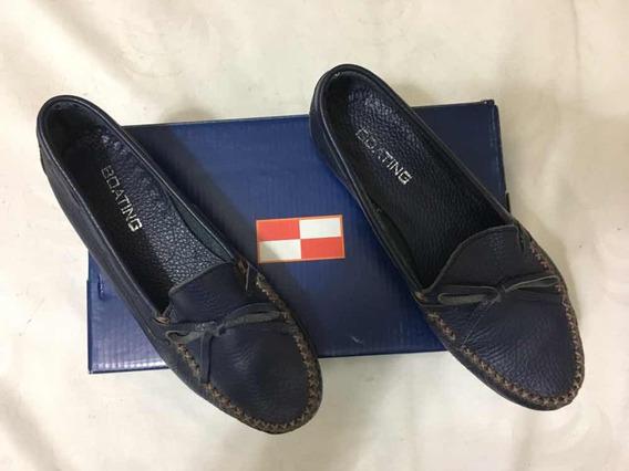 Zapatos Náuticos Boating Usados