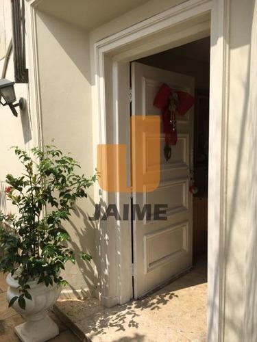 Imagem 1 de 15 de Casa De 389 M2  - Bi2850