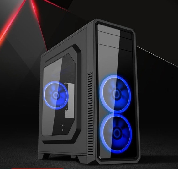 Ryzen 3200g + Asrock B450+ 8gb 3200mhz+ Cooler Master Etc