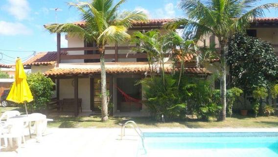 Casa Em Baía Formosa , Armação Dos Búzios/rj De 90m² 3 Quartos À Venda Por R$ 420.000,00 - Ca11338