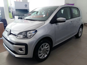 0km Volkswagen Up! 2018 1.0 High Up! 2019 5 P Up Vw 2