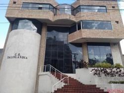 Oficina Centtro Comercial Taislandia. Wc
