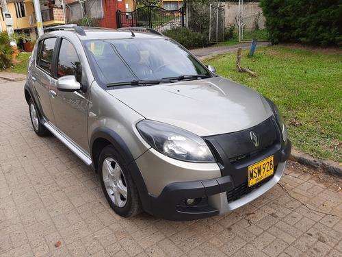 Renault Stepway 2013 1.6l
