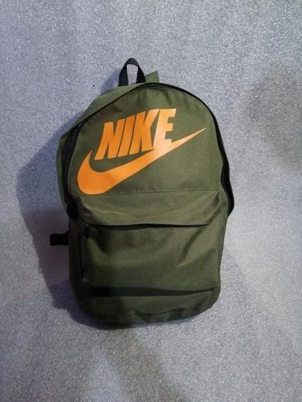 Mochila Nike Elemental (oferta Otoño/invierno)