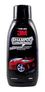Shampoo Concetrado 3m 470 Ml 08800