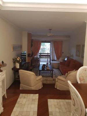 Apartamento Em Capivari, Campos Do Jordão/sp De 120m² 3 Quartos À Venda Por R$ 1.200.000,00 - Ap161927