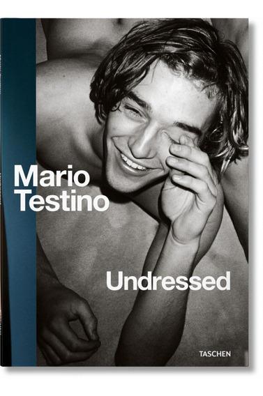 Mario Testino, Undressed