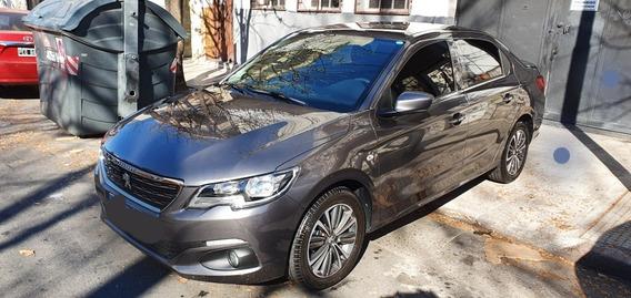 Peugeot 301 1.6 Hdi Allure Plus 2019