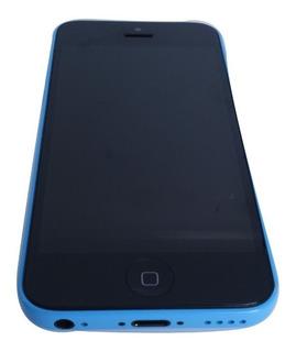 iPhone 5c 8gb 12x Sem Juros Promoção Usado Perfeito Estado