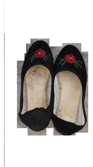 Zapato Bajo Dama 24