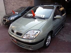 Renault Scénic Rxe 2003 Financiamos!!