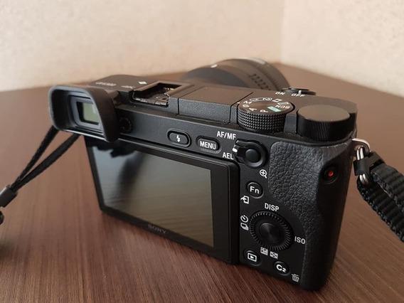 Sony A6300 (***somente Corpo***)