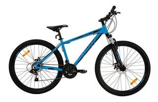 Bicicleta Mtb Rodado 27,5 Philco 2018 Escape 21v 18