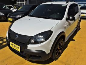 Renault Sandero Stepway 1.6 Hi-flex 16v 5p Aut 2014
