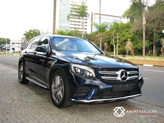 Mercedes-benz Glc 250 2.0 16v Cgi Sport