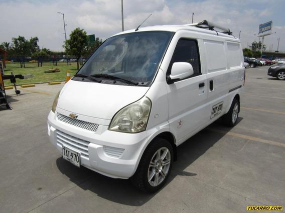 Chevrolet N300 Van Carga