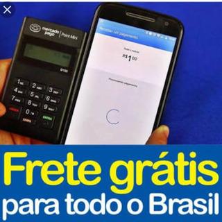 Maquininha Mini Point Do Mercado Pago