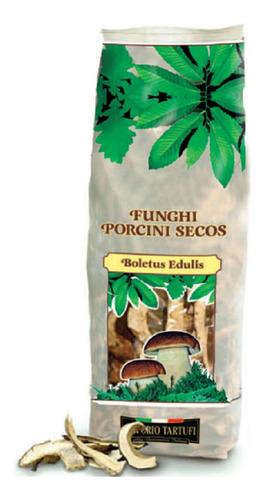 Imagem 1 de 3 de Funghi Seco Porcini Italiano Emporio Tartufi 500g