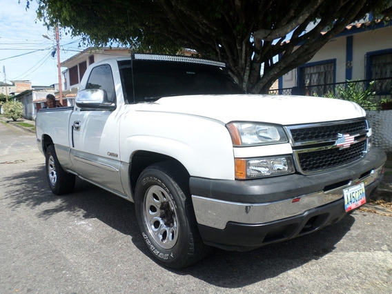 Chevrolet Silverado 2006