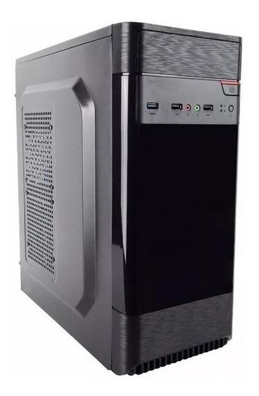 Computador Intel Core I7 3770 4gb Ddr3 500gb Sata