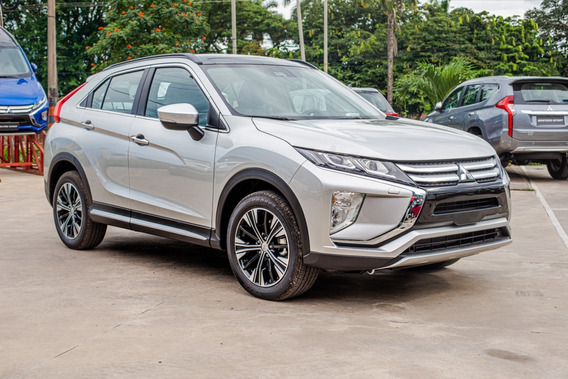 Mitsubishi Eclipse Cross 4x4 Full 2020