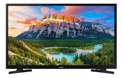 """Imagen 1 de 3 de Smart TV Samsung Series 5 UN32N5300AFXZA LED Full HD 32"""" 110V - 120V"""