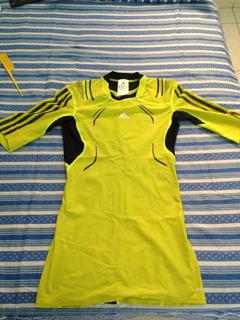 Camisa Termica