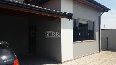 Casa Térrea Jardim Patrícia - Codigo: Ca0282 - Ca0282