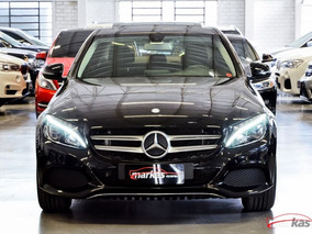 Mercedes C250 Avantgard 2.0 T 211hp Unico Dono 28 Mil Km