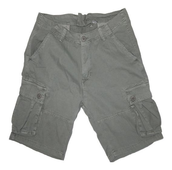 Bermuda Cargo Variadas - Jeans710