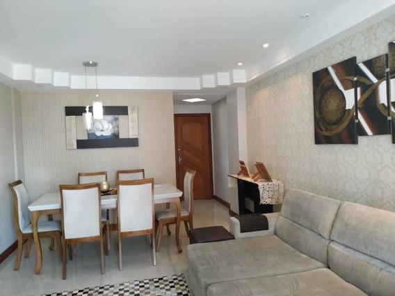Cobertura Duplex De 04 Quartos, 04 Suites Em Jardim Camburi!!!! - 2001179