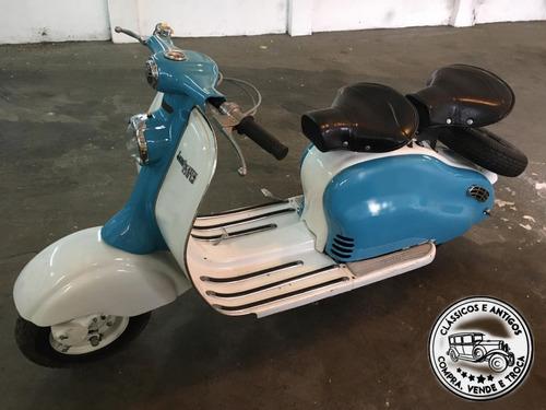 Lambretta Ld 1959