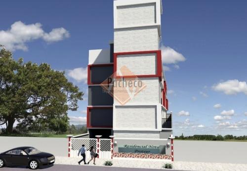 Imagem 1 de 3 de Apartamento/studio Na Vila Matilde 34 M², 2 Dormitórios, 1 Vaga, R$ 220.000,00 - 2206